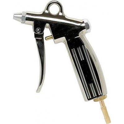 Hliníková vyfukovacia pištoľ, zásuvka DN 7,2 Riegler