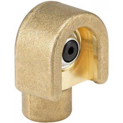 Nástrčná spojka 16 mm pre plochá vsuvka FORMAT