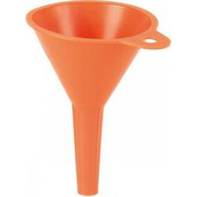 Lievik polyetylén bez sita O 150mm 0,7l PRESSOL