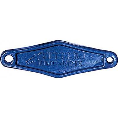 Nastavovací kľúč pre Vysokotlaková tryska pre chladiva modrá LOC-LINE