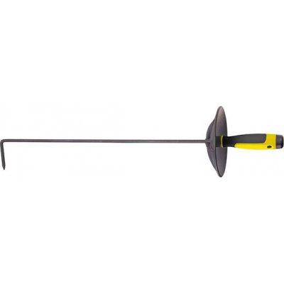 Hák na triesky ochranný štít 500mm Hook