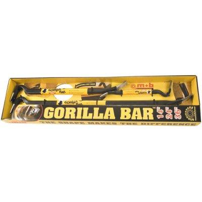Sada vyťahovače klincov Gorilla Bar 3 ks Peddinghaus