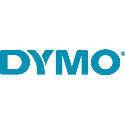 Popisovacia páska D1 45803 čierna / biela 19mmx7m DYMO