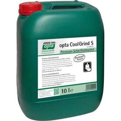 Prémiové brúsne chladivo Cool Grind S kanister 10l OPTA