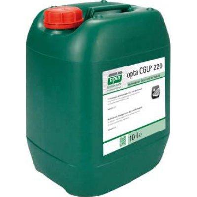 Olej pre vodiace plochy CGLP 220 kanister 10l OPTA
