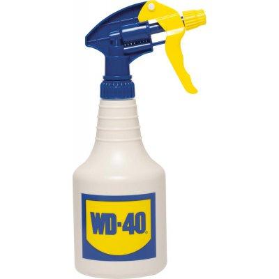 Rozprašovač a čerpadlom, štandard, 600ml prázdny WD-40