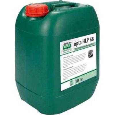 Hydraulický olej HLP68 kanister 10l OPTA