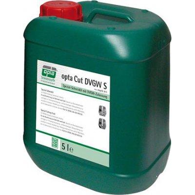 Špeciálny rezný olej CUT DVGW S 5l OPTA