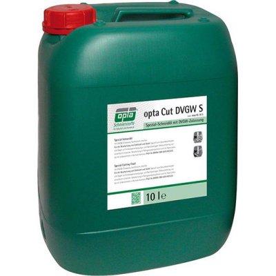 Špeciálny rezný olej CUT DVGW S 10l OPTA