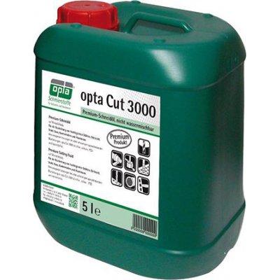 Prémiový rezný olej Cut 3000 5l OPTA