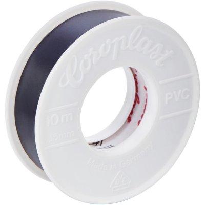 Izolačná páska 302 10mx15mm čierna Coroplast