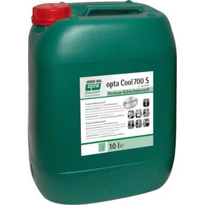 Prémiové chladiace mazivo COOL 700 S 10l OPTA