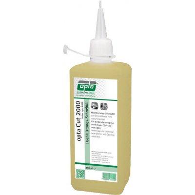 Vysoko výkonný rezací olej CUT 2000 250ml OPTA