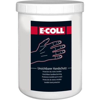 Ochrana rúk, neviditeľná dóza 1l E-COLL