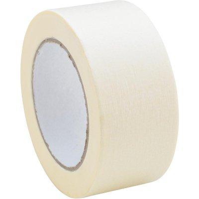 Lepiaca páska maxtape krepová 38mmx50m chamois
