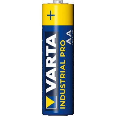 Batérie Industrial AA 200 ks v boxe VARTA