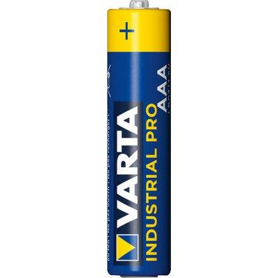 Batérie Industrial AAA 200 ks v boxe VARTA