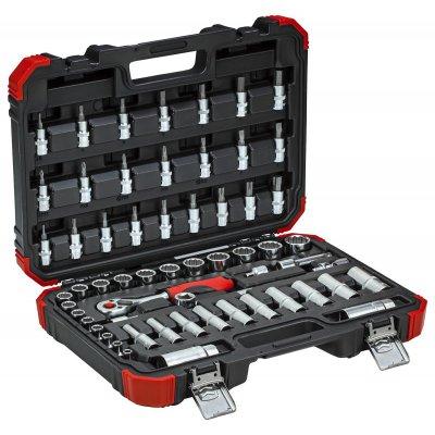 Sada nástrčných kľúčov 3/8 kľúčový otvor 6-24 mm 59 dielov Gedore RED
