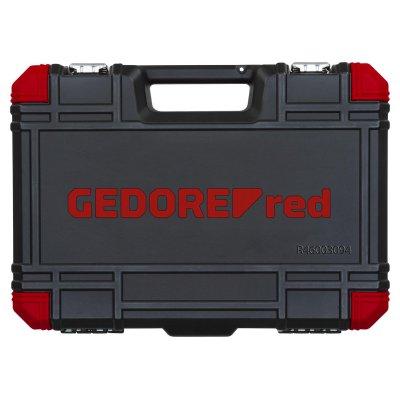 Sada nástrčných kľúčov 1/4 + 1/2 94 ks Gedore RED - 3300057_04.jpg