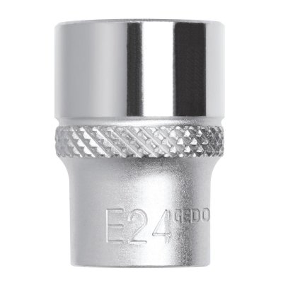 Nástrčný kľúč 1/2 TX E14 dĺžka 38 mm Gedore RED