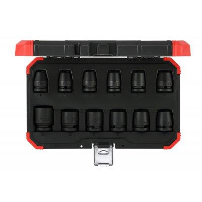Sada nástrčných kľúčov pre mechanický uťahovák 1/2 12 dielov Gedore RED