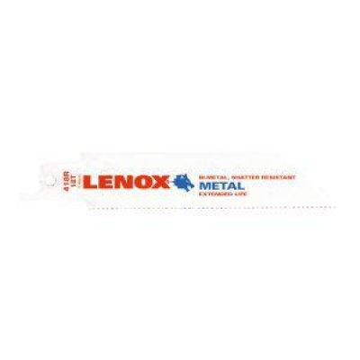 List pre šabľovité píly 102x19x0,9mm 18zubů 5 ks./balení LENOX