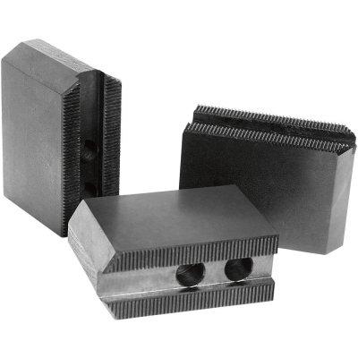 Nadstavbová čeľusť skosená 1,5x60 ozubenie 81x30x30mm N12 Kitagawa