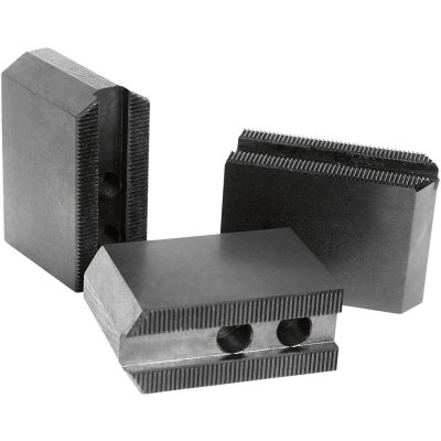 Nadstavbová čeľusť skosená 1,5x60 ozubenie 145x50x50mm N21 Kitagawa