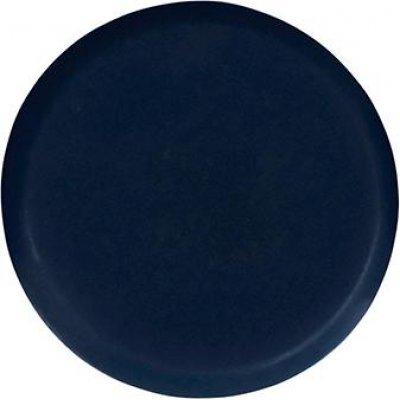 Organizačné magnet, okrúhly čierny 20mm Eclipse