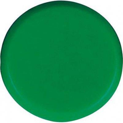 Organizačné magnet, okrúhly zelený 30mm Eclipse