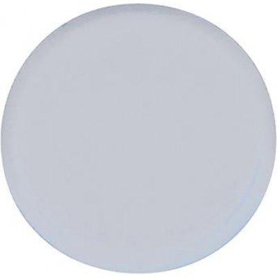 Organizačné magnet, okrúhly biely 30mm Eclipse