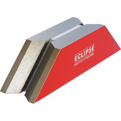 Polohovacie prípravok prizmatický magnetický 184x43x45mm Eclipse