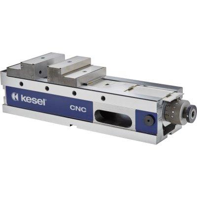 Hydraulický zverák CNC 125 horizontálne / bočné Kesel