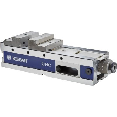Hydraulický zverák CNC 160 horizontálne / bočné Kesel