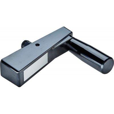 Ručná kľuka krátka 125mm Kesel