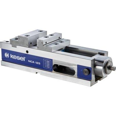 Hydraulický zverák NCA 125mm Kesel