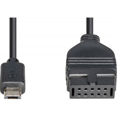 Dátový kábel USB FORMAT