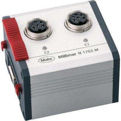 Modul pre 2 snímače Millimar C1702M Mahr