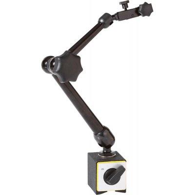 Kĺbový stojan na meracie prístroje 600N magnetický 340mm FORMAT