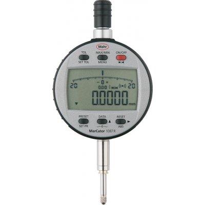 "Odchýlkomer elektrický 1087 R-HR 12,5 mm (0,5"" ) 0,001 mm MAHR"