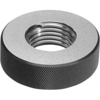 Závitový kaliber krúžok (bezvadný diel) 6g M12 FORMAT