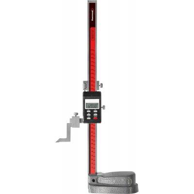 Výškomer a rysovací prístroj digitálne 0-600mm FORMAT