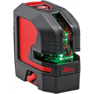 Linkový laser L2G v kufríku LEICA