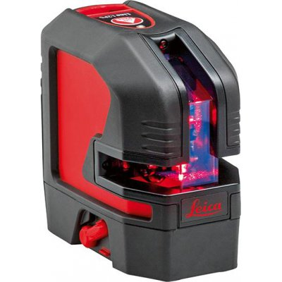 Linkový laser L2P5 v kufríku LEICA