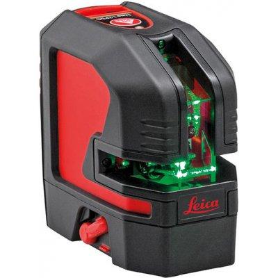 Linkový laser L2P5G v kufríku LEICA