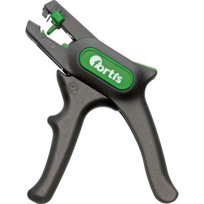 automatické odizolovacie kliešte mm 0,2-6qmm FORTIS