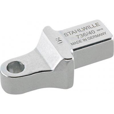 """Držiak nástrčných bitov 5/16"""" 14x18mm STAHLWILLE"""