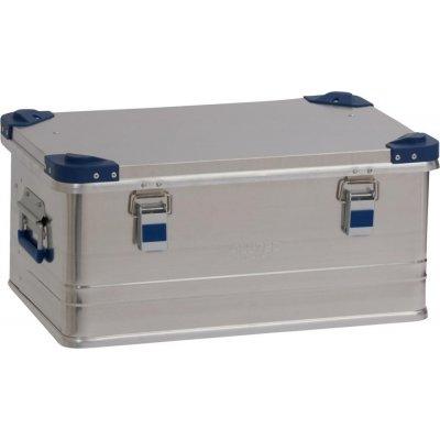 Box, hliník D47 550x350x245mm ALUTEC