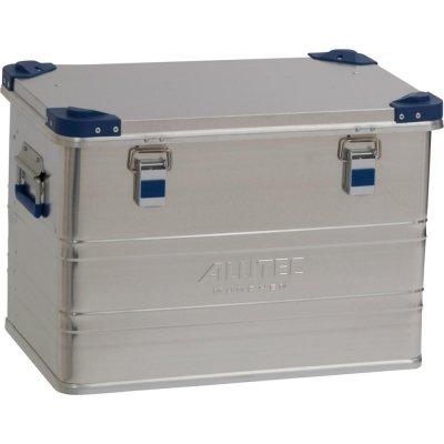 Box, hliník D76 560x350x380mm ALUTEC