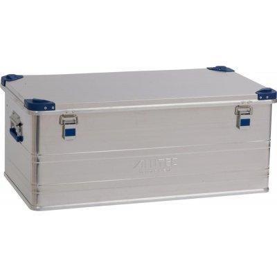Box, hliník D140 870x460x350mm ALUTEC